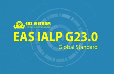 International Higher Leadership Certification EAS IALP G23.0