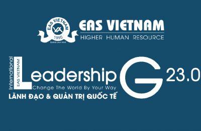 Các chương trình đào tạo EAS IHHRM G23.0