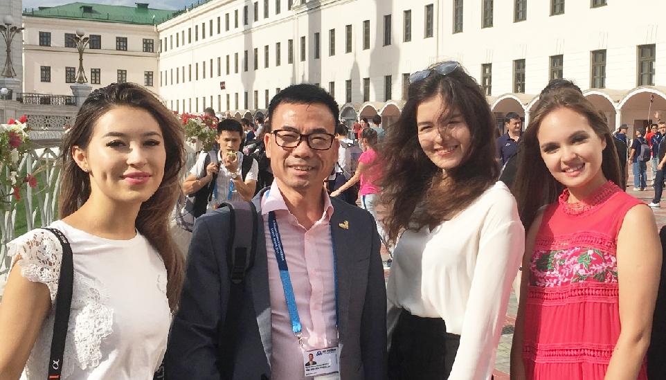 7 Khác Biệt Khiến Bạn Phải Chọn EAS Việt Nam Nếu Muốn Thành Công
